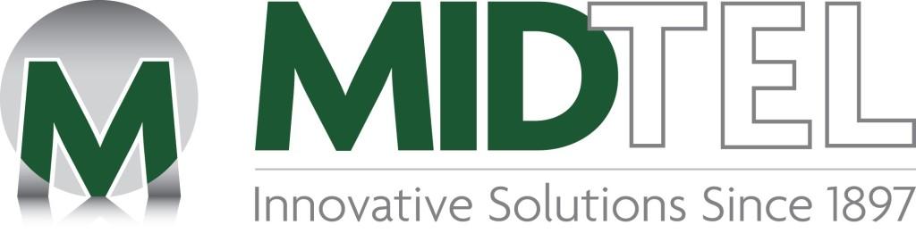 Green Midtel Logo